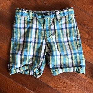2T Janie and Jack Shorts
